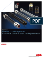 ABB Adaptaflex product catalogue