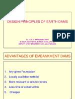Dam Design for Begineers