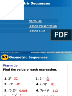 Geometric Sequences.ppt