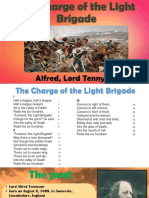 The Charge of the Light Brigade 2