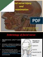 Facialnerveinjuryandreanimation 151120170444 Lva1 App6892