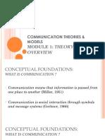 3 - Communication Theory