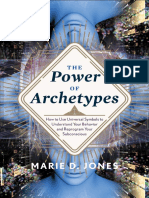 The Power of Archetypes