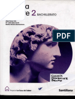 Historia Del Arte 2 Bach - portada e Índice