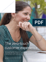 The Zero Touch Consumer Experience Consumerlab