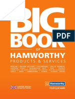 Big Book of Hamworthy Products and Services