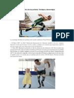 polemica de la protesis