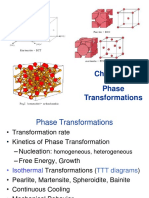 Phase Transformation