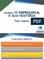 Aula 20190815