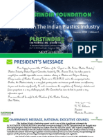 Indian Plastics Industry Report 2018 2