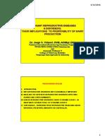 Dr. Villamil-Ruminant Reproductive Diseases
