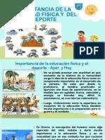 DIA MUNDIAL DEL DEPORTE ACTO CIVICO 2019.pptx