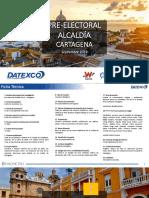 Inf20518 (Caracol Radio - Prj580 - PreEle Alcaldía Cartagena 2019) (1)