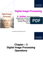 3 Digital Image Processing Operations Chapter3 DIP