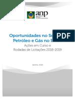 Livreto Upstream 2018-P