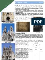 Romanesque Architecture Www.samueldichoso