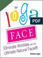 El Yoga Face- Annelise Hagen- Traducido