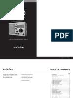 S350 Manual Jun14 English