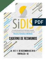 SIDIS - Resumos