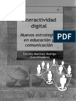 Interactividad Digital