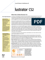 Illustrator New Features