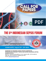 NATIONAL SEPSIS FORUM-2nd Announcement.pdf