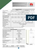 ANT APE4518R19v06 2333 Datasheet