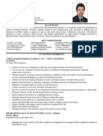 sample cv for uae.docx