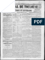Journal de Toulouse