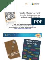 Marco epistemológico de las Neurociencias