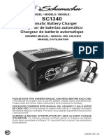 Cargador - SC1340
