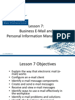 lesson-7-business-e-mail-personal-info-management