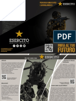Brochure Reclutamenti 2018 New