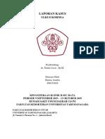 Case Dr Nanda Ulkus Kornea Shynta