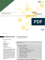 Carrera Profesional - ASTD
