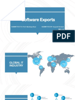 Software Exports.pptx