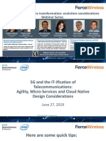 HPE and Intel Presentation