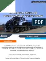 CHARLA DE HIDRAULICA BÁSICA.pptx
