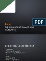 ECG PED