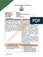 RPP Etika Profesi X SMK Kurikulum 2013 Revisi 2018 Saripati Pendidikan Indonesia