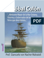 Don Cristóbal Colón. Almirante Mayor de … - Nacher