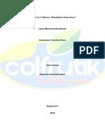 Evidencia 3 Informe Estados Financieros