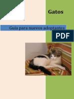 Guia Adoptantes Gatos 2