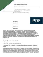 Plaza Publica - El Negocio de Las Farmaceuticas Con Pacientes de Cancer Terminal - 2017-04-26 (1)