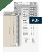 Dimensionamento de Estaca Armada - REV 01