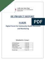 HE Final Report