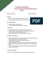 4.- Tarea academica - Cual es la parte mas importante de una tesis.pdf