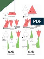Origami texto instructivo