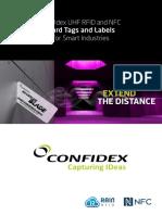 Confidex A5 Product Leaflet 18052017