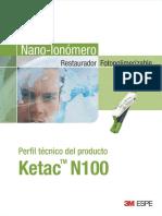 14. Ionómero Ketac N 100